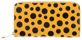 Louis Vuitton Infinity Dots Vernis Zippy Wallet