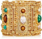 Ben-Amun Gold Bracelet