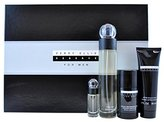 Perry Ellis Reserve Cologne by for Men. 4 Pc. Gift Set.