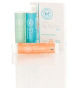 A Pea in the Pod The Honest Company Lip Balm