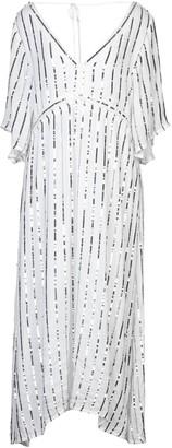 SUNDRESS 3/4 length dresses