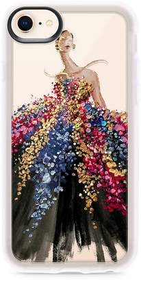 Casetify Blooming Gown iPhone Case - 8/7/6S/6