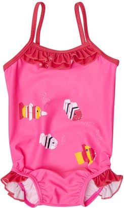 Lego Wear Baby Girls' DUPLO AFIA 422-Badeanzug Swimsuit