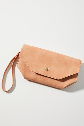 Anthropologie Kaya Convertible Wristlet By in Black Size ALL
