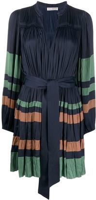 Ulla Johnson Colour-Block Design Dress