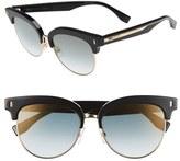 Fendi Women's 54Mm Sunglasses - Black