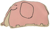 Smallable Pink Cushion Elephant
