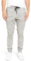 Michael Stars Men's Cotton Jogger Pants