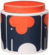 Orla Kiely Elephant Storage Jar, 1L