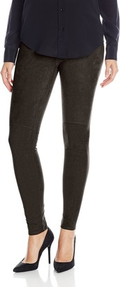 Lysse Women's High Waist Sueded Legging