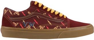Vivienne Westwood VANS x Sneakers