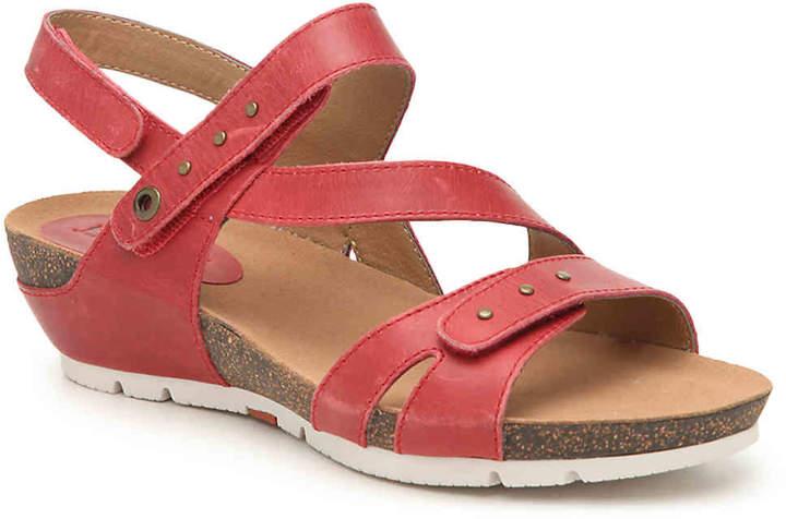 cec553c5e3b78 Josef Seibel Red Women's Shoes - ShopStyle
