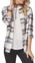 Rip Curl Women's Open Skies Flannel Shirt