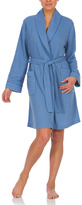 Jones New York Soft Waffle Robe