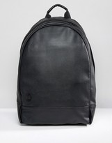 Mi-Pac XL Tumbled Backpack Black
