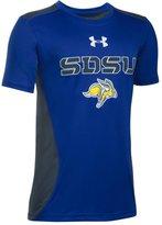 Under Armour Boys' South Dakota St. UA TechTM CB T-Shirt