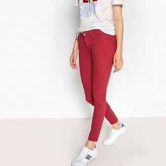 Pepe Jeans Slim Fit Cigarette Trousers