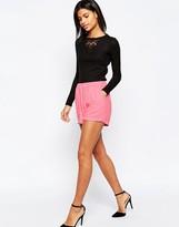 Vero Moda Tailored Shorts