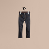 Burberry Skinny Fit Indigo Jeans