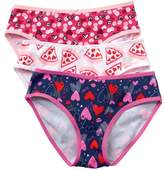 Gymboree Hearts Underwear 3-Pack