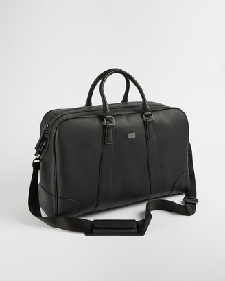 Ted Baker RIPLEEY Textured holdall