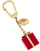 Louis Vuitton Gift Box Keychain