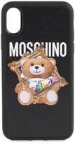 Moschino Art Bear iPhone 11 Pro Phone Case