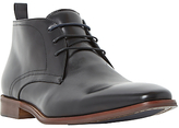 Dune Murray Formal Chukka Boots