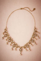 BHLDN Gilded Rays Necklace