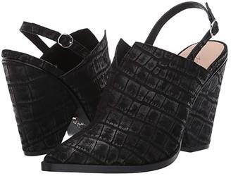 42 GOLD Kim (Black) Women's Shoes