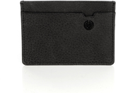 Belstaff Leather cardholder