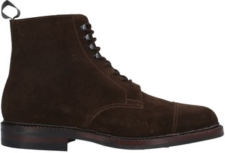 Brooks Brothers Ankle boots