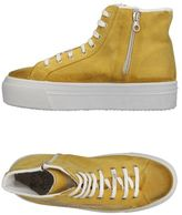HAPPINESS High-tops & sneakers