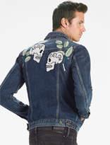 Lucky Brand Lot, Stock And Barrel Mckinney Denim Jacket