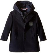 Dolce & Gabbana Back to School Coat (Toddler/Little kids)