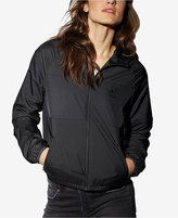Reebok Zip Hooded Windbreaker