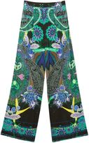 Desigual Trousers Briss