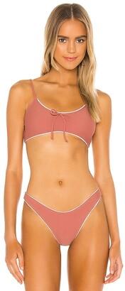 Juillet Laura Bikini Top
