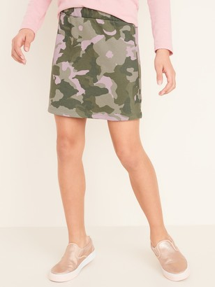 Old Navy French Terry Skirt for Girls