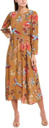 Rachel Pally Dale Midi Dress