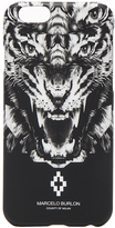 Marcelo Burlon County of Milan El Muerto iPhone Case