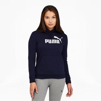 Puma Essentials Women's Logo Hoodie
