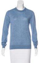 Joseph Wool Knit Sweater