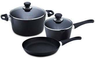 Scanpan 5-Piece Classic Cookware Set