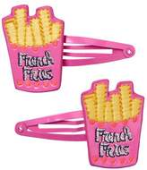 Gymboree French Fries Clips