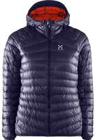 Haglöfs Essens III Down Hooded Jacket - Women's