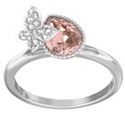 Swarovski Cinderella Single Ring