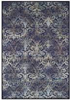 Couristan Vintage Royal Arabesques Damask Rug