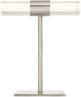 Kendra Scott Large T-Bar Jewelry Stand in Antique Silver