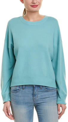 Vince Double Layer Cashmere Sweater